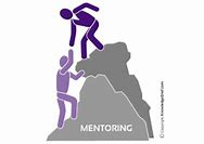 Mentoring – learning what you didn't know, you didn't know