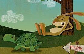 Are you a Tortoise or a Hare — Learner?